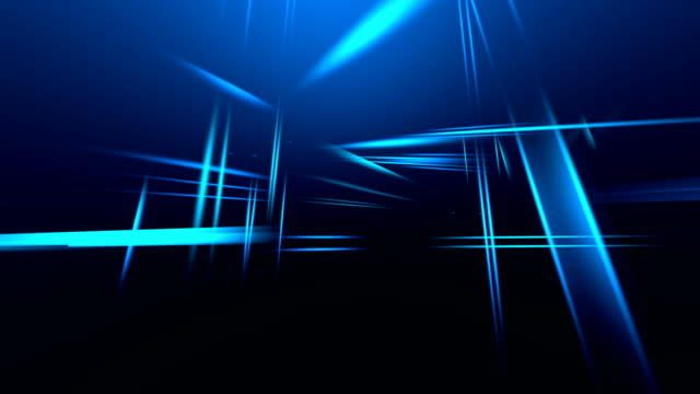 Abstract Background Blue Motion HD