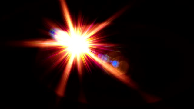 abstract background, christmas, lens flare, holidays - lens optical instrument stock videos & royalty-free footage
