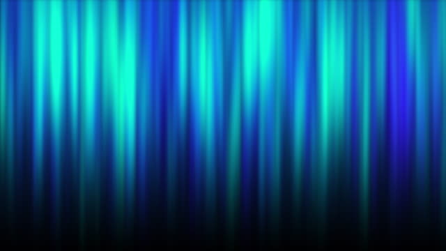 abstract background green and blue lines pattern moving in space - designelement stock-videos und b-roll-filmmaterial