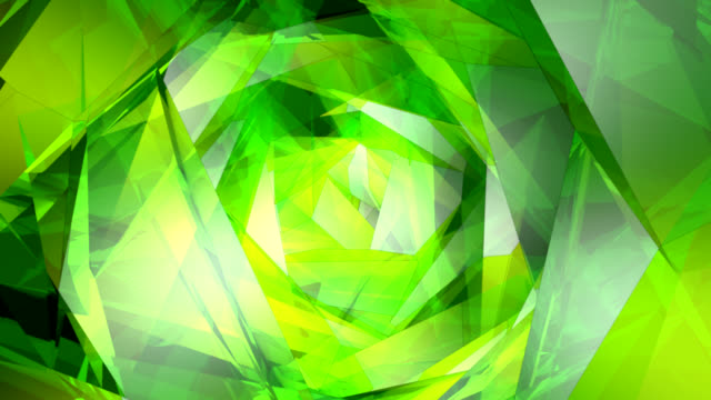 Abstract background HD animation