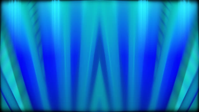 abstract background in tones of blue - design element stock videos & royalty-free footage