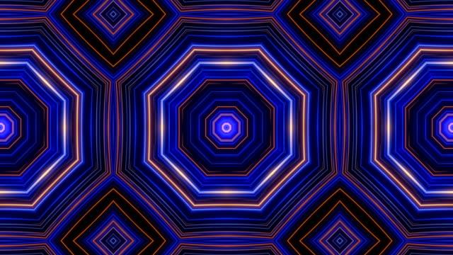 kaleidoskop - auf dem wasser treiben stock-videos und b-roll-filmmaterial