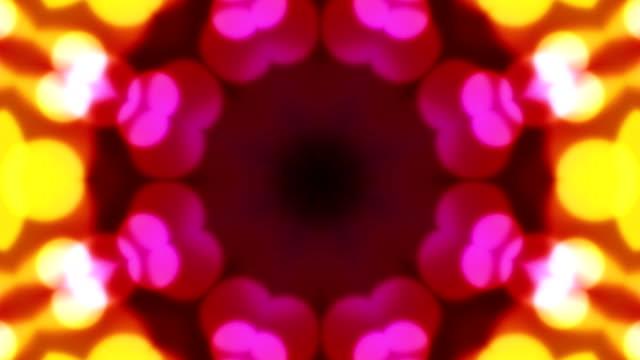 Abstrakt Hintergrund loop