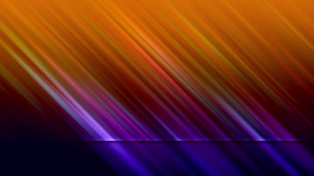 abstract background of slanted multi-colored beams of light - abstract backgrounds stock videos & royalty-free footage