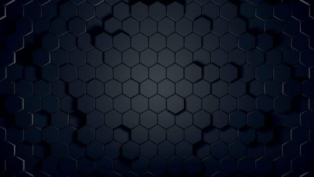 vidéos et rushes de abstrait (boucle) - motif
