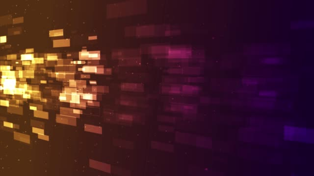 4k abstract background - orange colour background stock videos & royalty-free footage