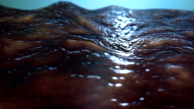 vidéos et rushes de arrière-plan abstrait 4k - veine humaine