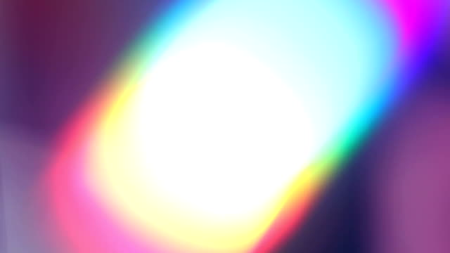 abstract background - rainbow stock videos & royalty-free footage