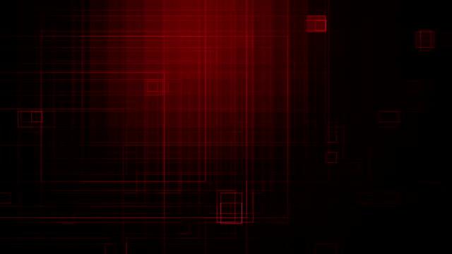 抽象的な背景 - ます目点の映像素材/bロール
