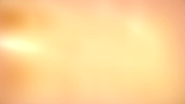 abstract background (loopable) - orange colour background stock videos & royalty-free footage