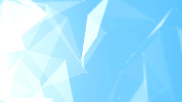 vídeos y material grabado en eventos de stock de fondo abstracto (en bucle) - fondo turquesa