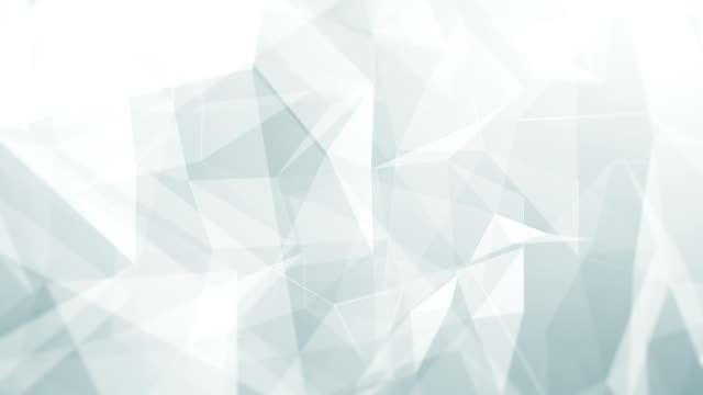 abstract background (loopable) - geometric shape stock videos & royalty-free footage