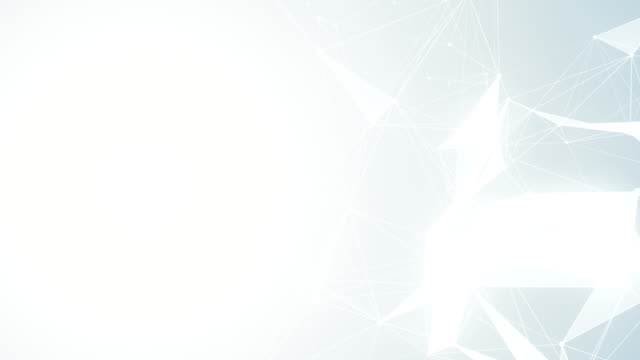 abstract background (loopable) - white color stock videos & royalty-free footage