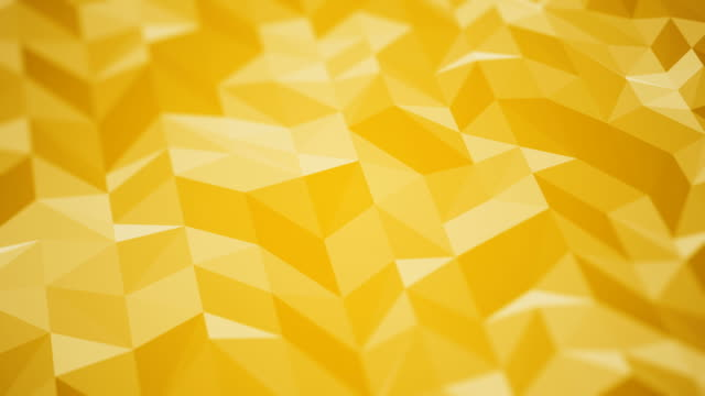 abstract background (loopable) - yellow background stock videos and b-roll footage