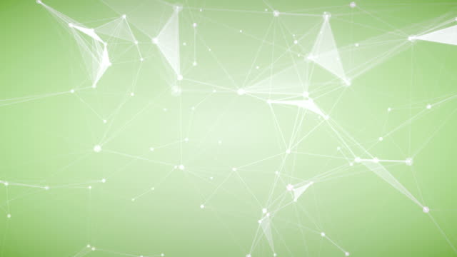 vídeos y material grabado en eventos de stock de fondo abstracto (en bucle) - plexo