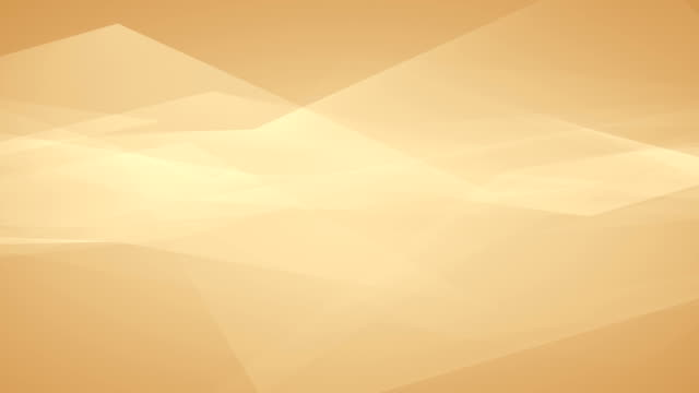 abstract background with animation of moving wave. soft loopable waves in slow motion. loopable - brown background stock videos & royalty-free footage