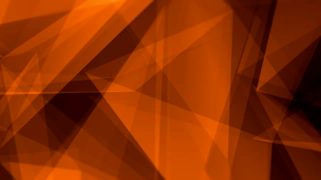 4k abstract backgrounds loopable - orange colour stock videos & royalty-free footage