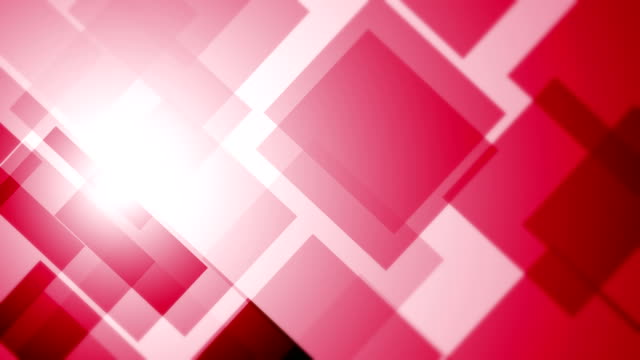 abstract blocks background (loopable) - faded condition stock videos & royalty-free footage