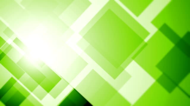 abstract blocks background (loopable) - square stock videos & royalty-free footage