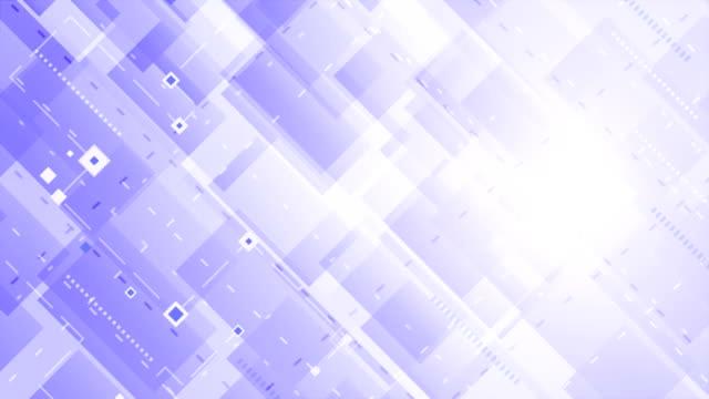 抽象的なブロック背景 (単発) - 金銭に関係ある物点の映像素材/bロール