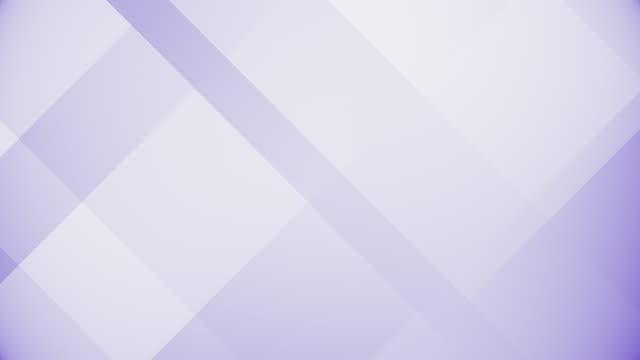 抽象的なブロックは、矩形のループを移動します。魔法の光沢のあるモーショングラフィックスクエア。(ループ可能) - 平面形点の映像素材/bロール