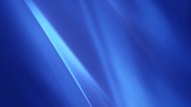 stockvideo's en b-roll-footage met abstract blue animation background - blauw