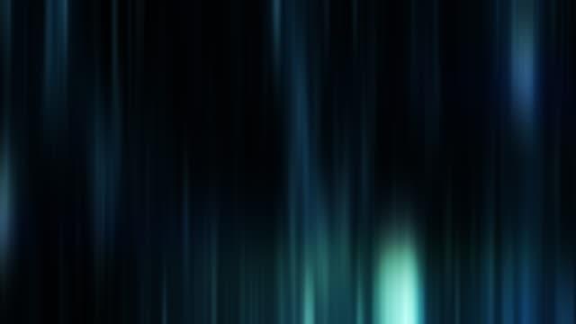 abstrakter blauer hintergrund. computergeneriertes, schleifenfähiges filmmaterial. sieht aus wie nachtlichter in abstraktem glas gebrochen. es ist toll, es über jede andere videoschicht mit overlay, bildschirm oder hinzufügen, um mehr interessante effek - schaubild stock-videos und b-roll-filmmaterial