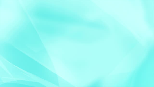 4K Abstract Blue Background Loopable