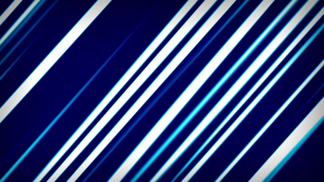 Abstract Blue Background (Loopable)