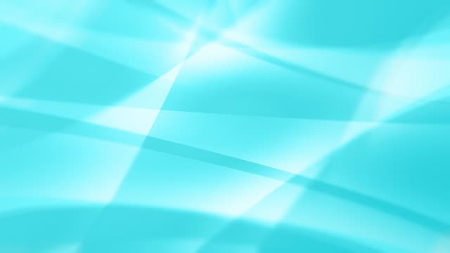 abstract blue blurred clean blurred soft moving light rays glitter loopable beautiful background - turquoise coloured stock videos & royalty-free footage