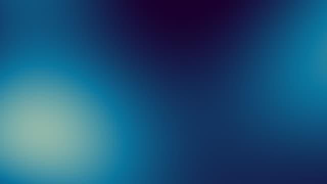 stockvideo's en b-roll-footage met abstracte blauwe wazige beweging, defocused paginabeweging - kleurenverloop