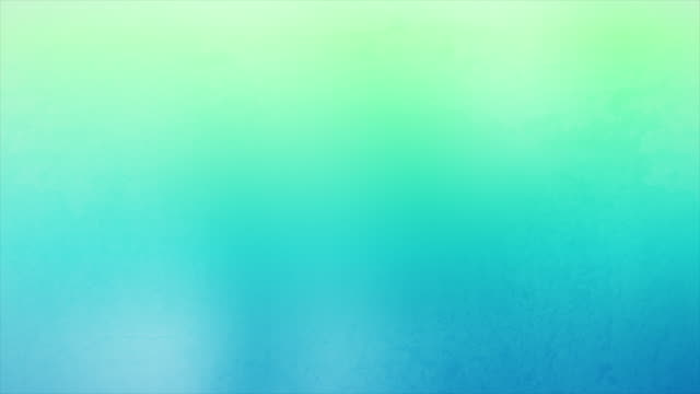4k abstract blue, green, yellow background, blurred motion, defocused liquid - turquoise colored stock videos & royalty-free footage