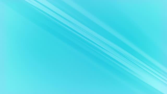 抽象的な青いツイスト バック グラウンド ループ可能 - 青色の背景点の映像素材/bロール