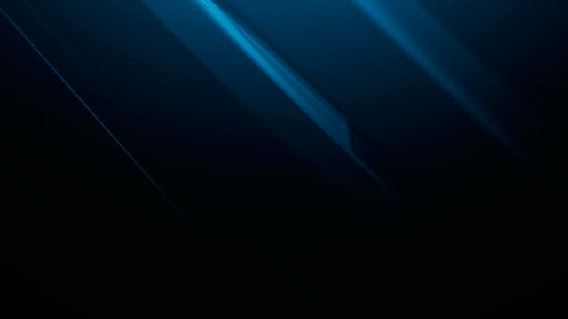 abstract blue (loopable) - blue background stock videos & royalty-free footage