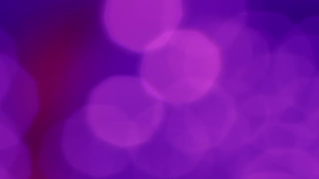 abstract blurred light background - loopable - purple stock videos & royalty-free footage