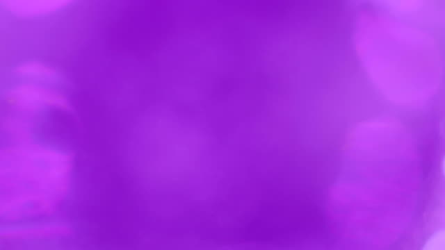 Abstract Blurred Light Background - Loopable