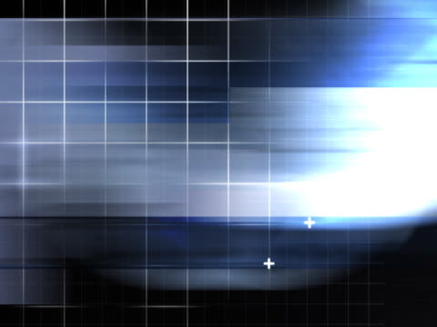 abstract bright light moving across a grid - mpeg video format stock videos & royalty-free footage