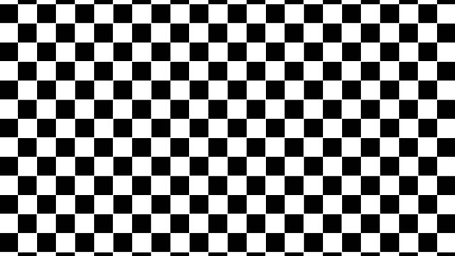 abstract checkerboard pattern background - checked pattern stock videos & royalty-free footage