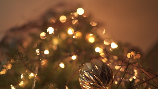 Abstract Christmas Tree