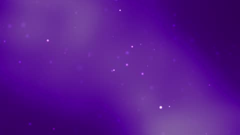 abstract clean blurred soft beautiful glitter dust tiny moving rising glitter bokeh particles soft loopable background - purple stock videos & royalty-free footage