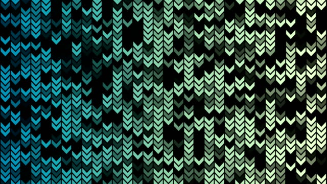 stockvideo's en b-roll-footage met abstracte geometrie achtergrondkleur - lus 4k - arrow symbol