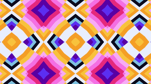 abstract colored background looping - illusion stock videos & royalty-free footage