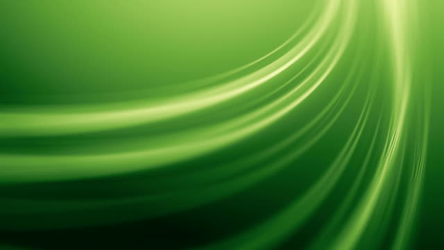 abstract curves green (loopable) - green background stock videos & royalty-free footage