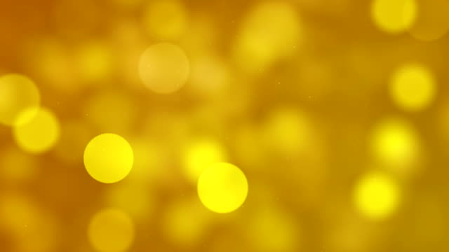 abstract defocused lights background bokeh stock video 4k - brown background stock videos & royalty-free footage