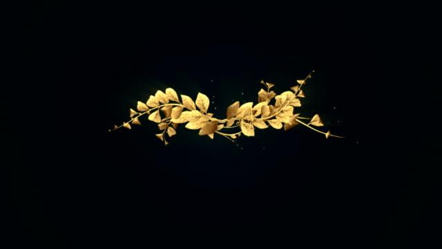 abstrakt mycket växttillväxt bakgrund - tillväxt bildbanksvideor och videomaterial från bakom kulisserna