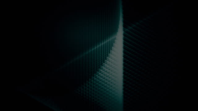abstract fractal background - wire mesh stock videos & royalty-free footage