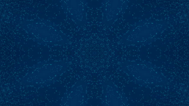 abstract fractal background - design element stock videos & royalty-free footage