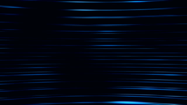 抽象的な未来光ビームの背景-無限ループ - light beam点の映像素材/bロール