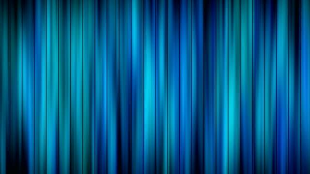 抽象的な未来光ビームの背景-無限ループ - 光 ライン点の映像素材/bロール