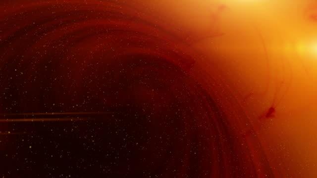 Galáxia abstrato